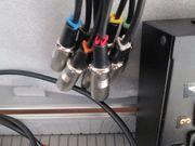 Stagebox Multicore 8 Eingänge XLR