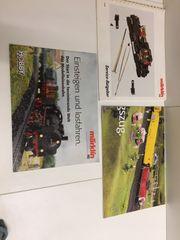 Märklin Serviceratgeber 0730 Poster und