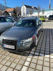 Audi A6 S Line Allrad