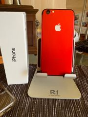 iphone 6s Red mit Lightning