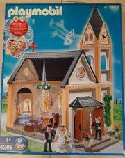 4296 Große Hochzeitskirche ab 4
