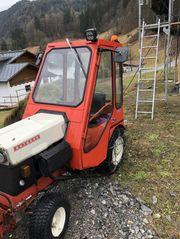 Kleintraktor Gutbrod 2600D