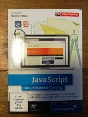 Video Training JavaScript