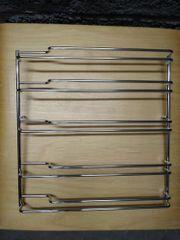 Haltegitter original für Einbaubackofen Siemens