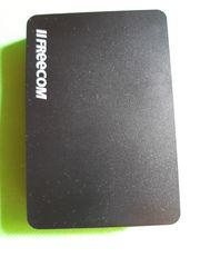Freecom 2 5 TB riesige