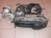 BMW C1 Motor