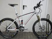 Mountainbike Conway