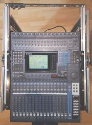 YAMAHA DM-1000V2-VCM 48-Kanal Digitalmischpult