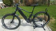 Scott E-Spark 710 E-Bike Größe