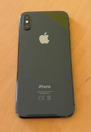 IPHONE X 64 GB Space