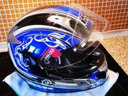 TOP Motorrad-Helm IXS HX 570