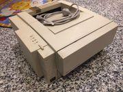 HP Laserjet 6P - für Bastler