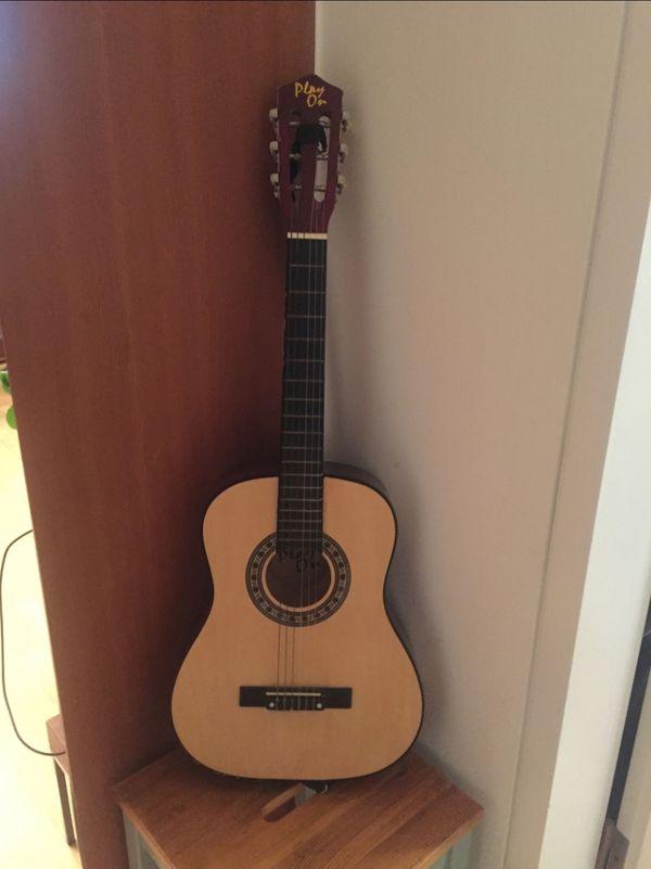 Kinder Gitarre Kindergitarre