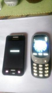 2 gute Handys
