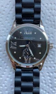 Glashütte Armbanduhr