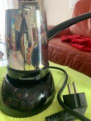 Mokka Kaffee Maschine Cezve