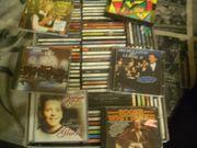 110 CD s von A