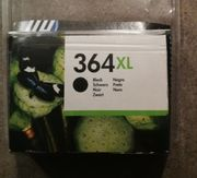 HP Tintenpatrone 364 XL schwarz