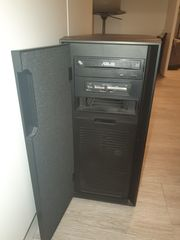 High-End Audio PC von Digital