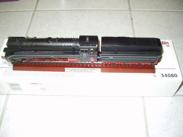 Märklin HO neu digital 34080