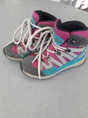 Outdoorschuh Everest Gr 29