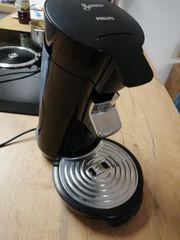 Sanseo Kaffeemaschine