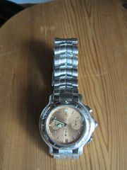 TAG HEUER Professional 6000 Chronograph