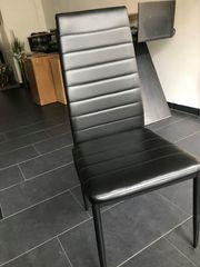 günstig Bistro Stühle abzugeben