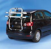 Fahrrad-Heckträger für VW Golf Plus