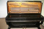 Klavier von Zeitter Winkelmann