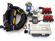 Autogasanlage Stag 300 6 Gebraucht