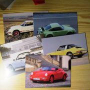 Porsche 911 - 1964 Der Ur-Elfer