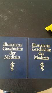 Illustrierte Geschichte der Medizin Band