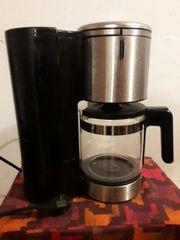 Kaffeemaschine WMF Lono defekt