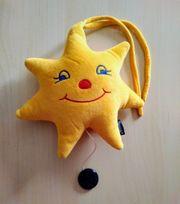 Sterntaler Spieluhr Stern
