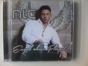 CD - NIC - Engel ohne Flügel -