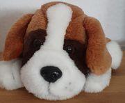 Hund Kuscheltier Keel Toy 24