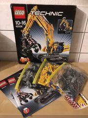 Lego Technik Technic 42006 KOSTENLOSER