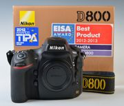 Nikon D800 36 3 MP -