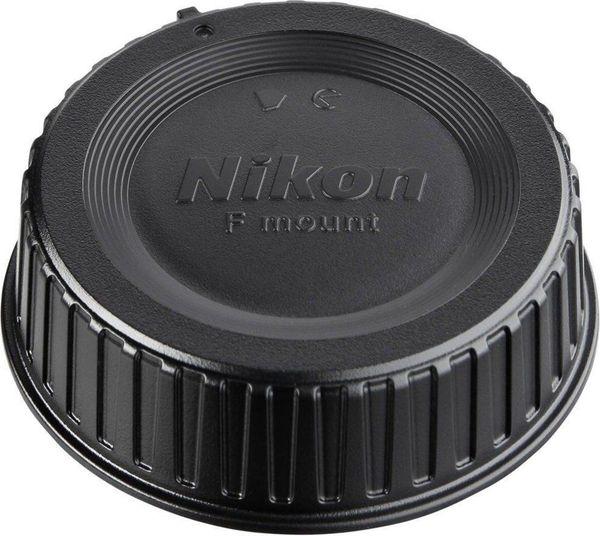 Nikon LF-4 Objektiv Rückdeckel 3000
