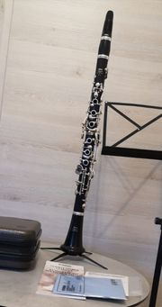 Klarinette Yamaha B-Klarinette YCL 457 -