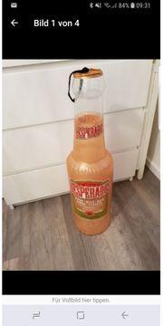Desperados- aufblasbare Flasche