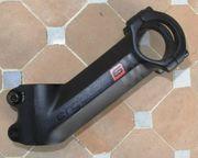 Ergotec High-Piranha 110mm Ahead Fahrrad