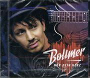 CD Album - Bollmer - Hör dein