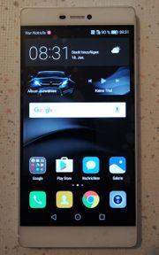 Huawei P8 Mystice Champagne GRA-L09
