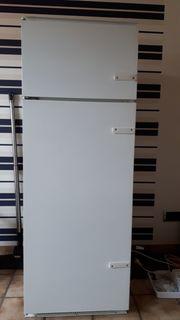Gebrauchte Kühl- Gefrierkombination