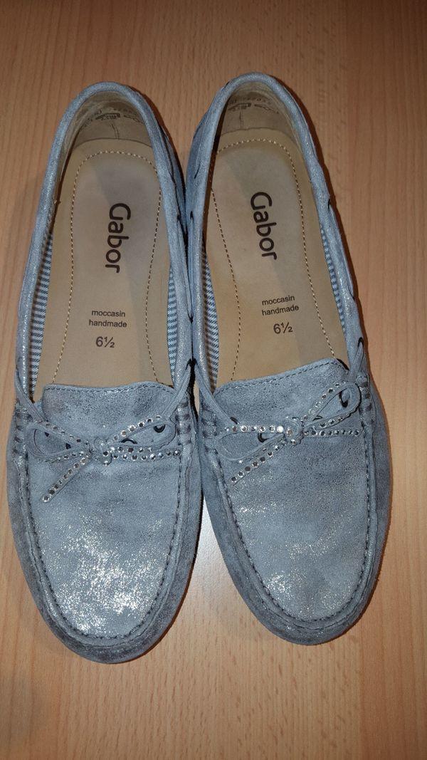 Gabor Slipper Schuhe in Größe EUR 40 günstig kaufen | eBay
