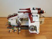 Lego Star Wars 75021 Kanonenboot