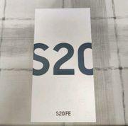 Samsung Galaxy S20 FE 2021