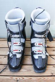 Touren-Skistiefel Garmont Summit Größe 45